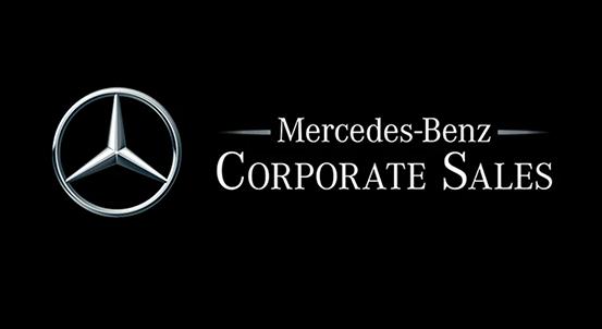 Mercedes-Benz Corporate Sales