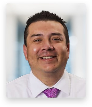 Rafael, an employee of Mercedes of Los Angeles