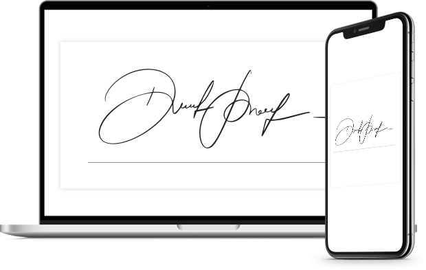 Laptop and Phone Screen