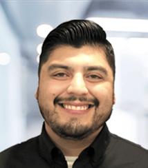 Meet Ruben, Finance and Insurance Manager.